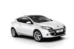 03 Renault Megane Coupe