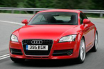 TT bucks the Audi trend for reliability