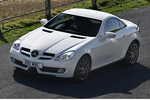 Another Mercedes makes the sports car reliability top ten