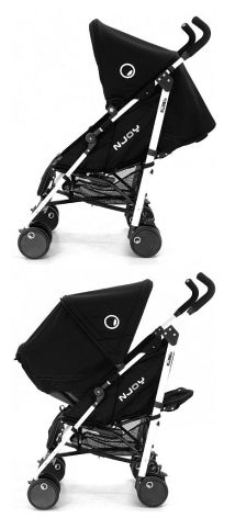 Parent Facing Pushchairs Get Easier To Fold Which News