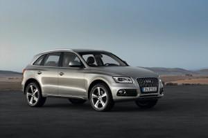 01 Audi Q5