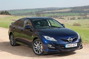 01 Mazda6 Venture Edition