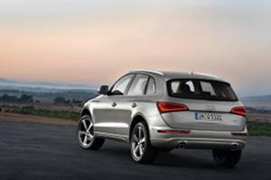 02 Audi Q5