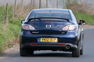 03 Mazda6 Venture Edition
