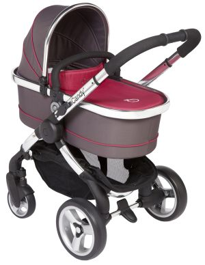 Icandy Peach 2 Pushchair Unveiled Which News