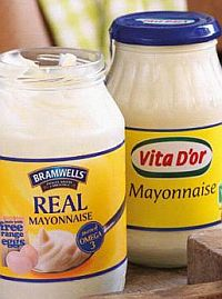 Aldi and Lidl mayonnaise - Best Buys
