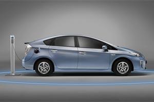 Toyota Prius Plug-in 1