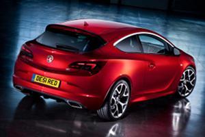 02 Vauxhall Astra VXR