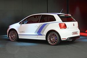 02 VW Polo WRC Street