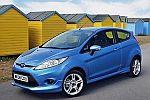 06 Ford Fiesta