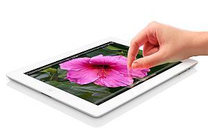 Apple iPad 4G complaints