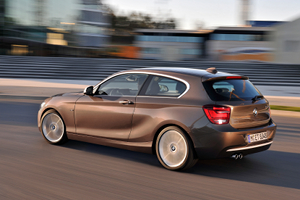 BMW 1 Series 3dr
