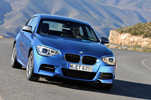BMW 1 Series 3dr M135i