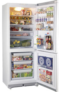 Hotpoint FF7190EX fridge freezer | Fridge freezers | Kitchen appliances