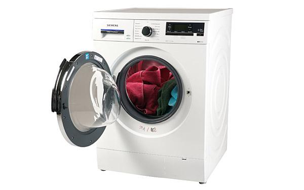 Siemens WM14S890GB washing machine | Washing machines