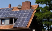Solar panel installations fall by nearly 90%