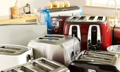 Which? reveals latest toaster test results