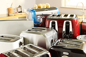 Toasters | Best toasters | Toaster reviews