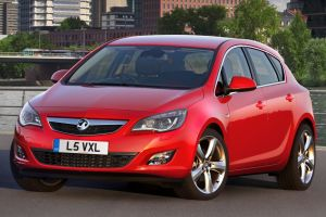 Vauxhall prices have risen steeply