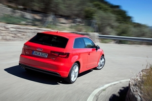 02 Audi A3