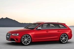 03 Audi RS4