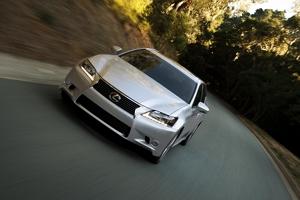 03 Lexus GS