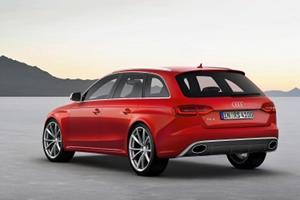 04 Audi RS4