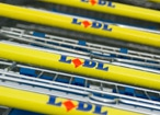 Aldi and Lidl attract more customers