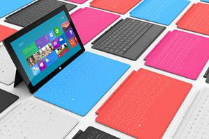 Microsoft Surface News