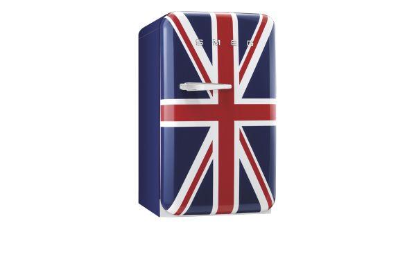 Smeg FAB10UJ Union Jack fridge | Jubilee | Union Jack