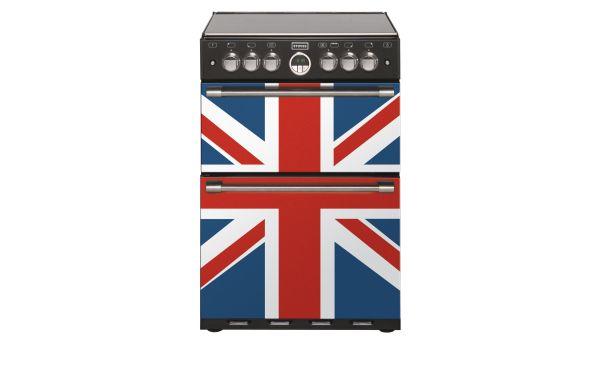 Union Jack Stoves oven | Jubilee | Union Jack