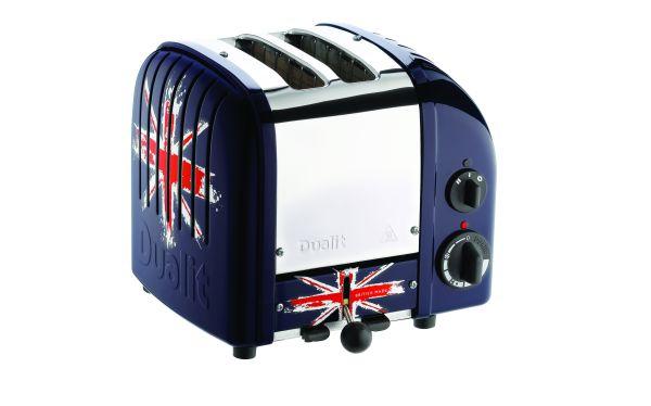 Union Jack Toaster | Jubilee | Union Jacks