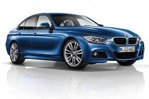02 BMW 3 Series M Sport