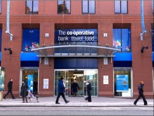 Co-operative Bank Balloon Street 300x200