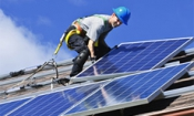 Solar panels payments to drop today