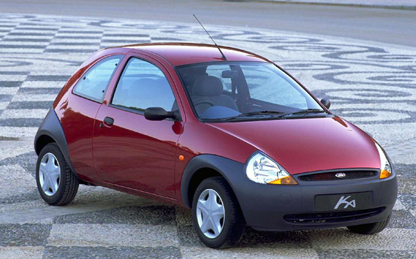 Ford Ka & Best and worst cars for comfort u2013 Which? News markmcfarlin.com