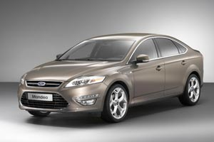 Hot Car Deal - Ford Mondeo