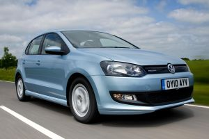 Hot Car Deal - VW Polo BlueMotion