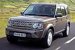 Land Rover Disco 4