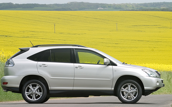 Lexus-RX-2007