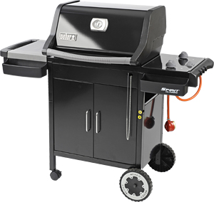 Weber gas barbecue | Gas barbecues