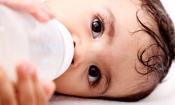 SMA baby milk ads 'misleading', rules watchdog