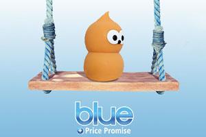 EDF Energy Blue Price Promise