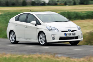 Hot Car Deal - Toyota Prius