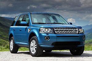 Land Rover Freelander 1