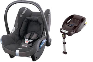 deal of the week save 23 on this maxi cosi child car. Black Bedroom Furniture Sets. Home Design Ideas