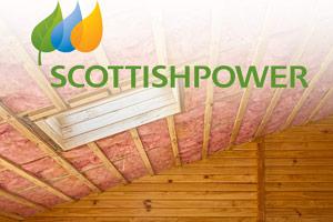 Scottish Power insulation