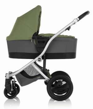 Britax Affinity carrycot