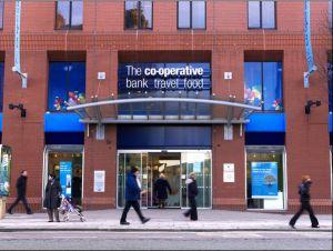 Co-operative Bank Balloon Street 300x200
