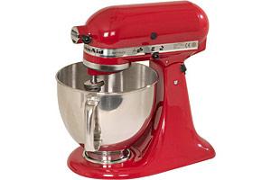 kitchenaid artisan-ksm150-165925